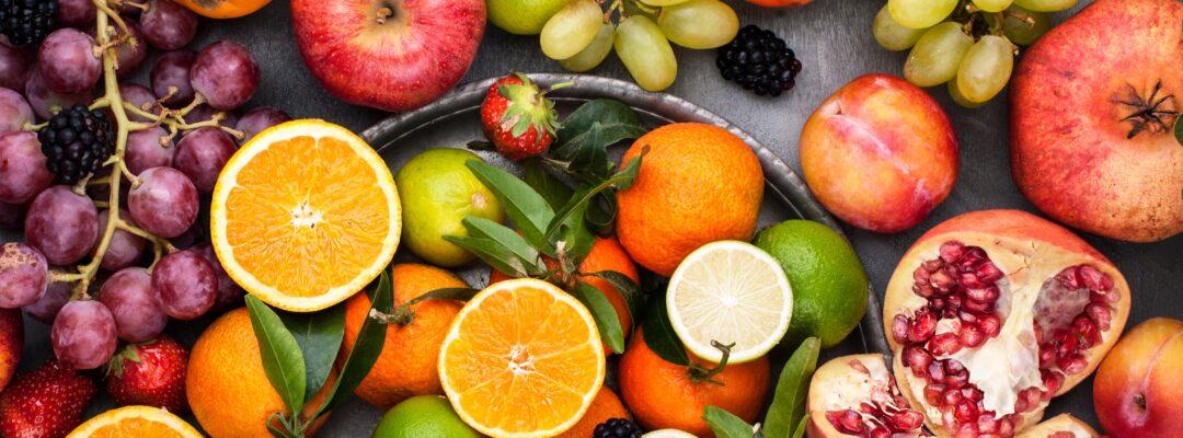 Votre pavlova au rythme des fruits de saison